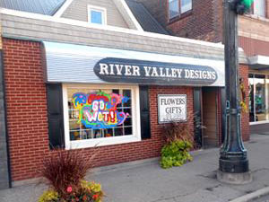 River Valley Flowers & Gifts